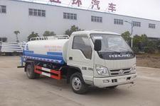 HCQ5040GPSB5型华通牌绿化喷洒车图片