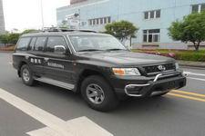 湘陵牌XL5030XKCG5型勘察车