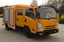 XZJ5041XXHL5型徐工牌救险车图片