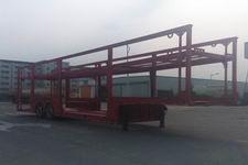 建宇牌YFZ9202TCL型车辆运输半挂车图片
