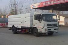 东风天锦16吨210马力国五洗扫车