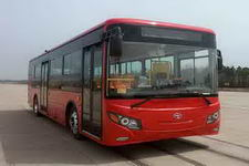 10.5米|24-35座山西纯电动城市客车(SXK6107GBEV4)