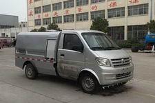 楚飞牌CLQ5020GQX5XK型清洗车