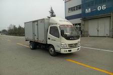 福田牌BJ2031Y3JL0-A3型越野厢式运输车图片