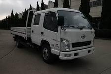 解放国五单桥货车102马力4吨(CA1070K7L3RE5)