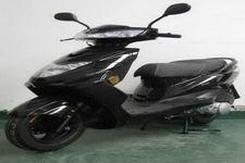帅雅牌SY125T型两轮摩托车
