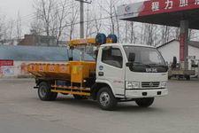 CLW5041TQY5型程力威牌清淤车图片