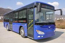 10.5米|10-40座安达尔城市客车(AAQ6100NG)