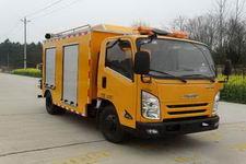 XZJ5040XXHL5型徐工牌救险车图片