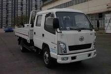 解放国五单桥货车102马力2吨(CA1040K2L3RE5)
