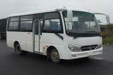 6米|10-19座万达客车(WD6608DC)