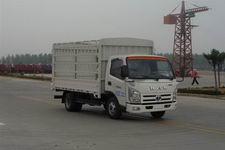 飞碟牌FD2040CCYW16K5-2型越野仓栅式运输车图片