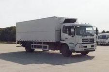 华东牌CSZ5150XWY型文物运输车图片