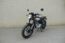 轻骑牌QM250-3U型两轮摩托车图片