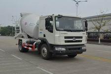 延龙牌LZL5161GJB型混凝土搅拌运输车