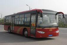 10.5米|20-42座常隆城市客车(YS6108G)