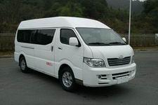5.4米|10-15座威麟轻型客车(SQR6547H13D)