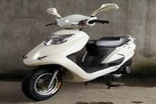 炫耀牌XY125T-30型两轮摩托车图片