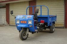 兰驼牌7YP-1450D2型自卸三轮汽车图片