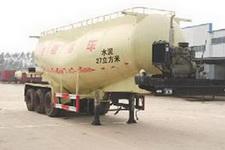 CTY9402GSN型通亚达牌散装水泥运输半挂车图片