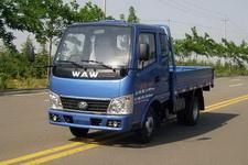 WL2815P11-1A型五征牌低速货车图片