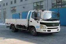 福田欧马可国四单桥货车156马力5-10吨(BJ1129VGJEA-FA)