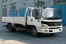 福田国四单桥货车156马力8吨(BJ1129VGPEA-FA)
