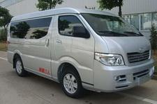 4.9米|10-12座威麟小型客车(SQR6490)
