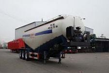 CTY9408GSN型通亚达牌散装水泥运输半挂车图片