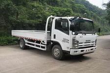 五十铃单桥货车189马力6吨(QL11009LAR)