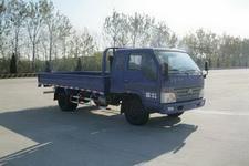 北京国四单桥普通货车95马力2吨(BJ1040PPS41)