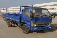 北京国四单桥普通货车95马力2吨(BJ1040P1S41)