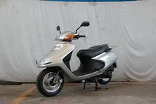 豪门公主HG125T-3C型两轮摩托车