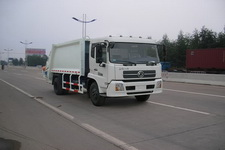 江特牌JDF5161ZYSDFL4型压缩式垃圾车