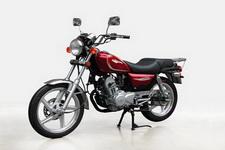 大阳DY125-8A型两轮摩托车