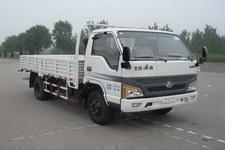 北京国四单桥普通货车107马力2吨(BJ1044P1U57)