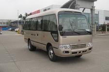 江铃牌JX6602VD1型客车