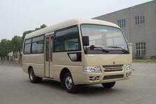 江铃牌JX6606VDF型客车