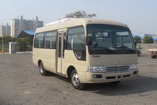 江铃牌JX6606VDFA型客车