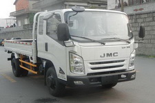 江铃国四单桥货车122马力2吨(JX1043TPG24)