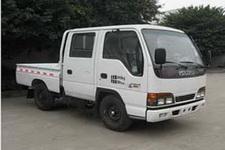 五十铃牌QL10403EWR型轻型载货汽车