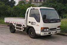 五十铃轻型载货汽车98马力2吨