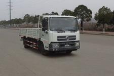 东风国四单桥货车140马力5吨(DFL1100BX7)