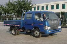 唐骏汽车国四单桥轻型货车82-95马力5吨以下(ZB1042LSD6F)