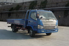 唐骏汽车国四单桥轻型货车82-95马力5吨以下(ZB1042LDD6F)