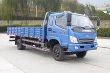欧铃国四单桥货车124马力5吨(ZB1090TPE7F)