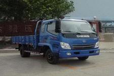 欧铃国四单桥货车116马力5吨(ZB1080TPD6F)