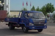唐骏汽车国四单桥轻型货车88-95马力5吨以下(ZB1040LPC5F)