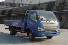 唐骏汽车国四单桥轻型货车88-95马力5吨以下(ZB1040LDC5F)