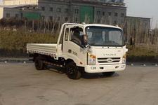 欧铃国四单桥货车107马力4吨(ZB1070JPD6F)